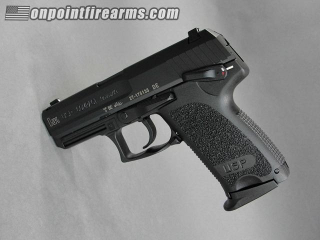 Are You On Point?: Heckler & Koch USP Compact 9mm for Sale Find our speedloader now! http://www.amazon.com/shops/raeind