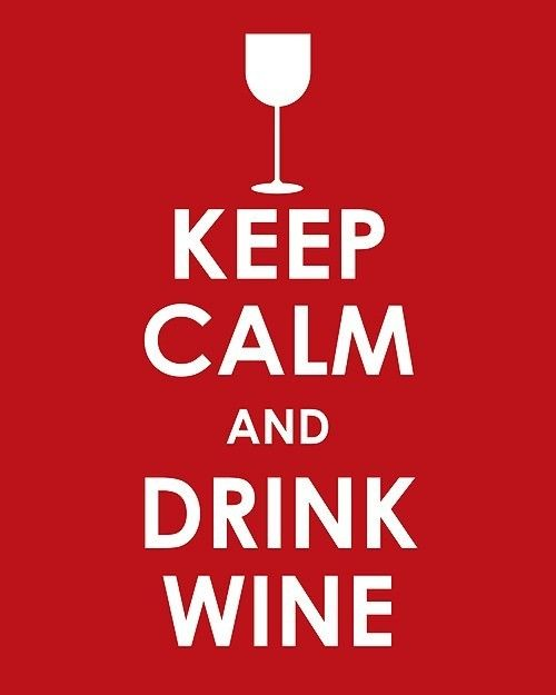 vinoLife Problems, Life Motto, Personalized Mantra, Drinks Wine, Keep Calm, Favorite Quotes, Good Advice, Red Wines, Drink Wine