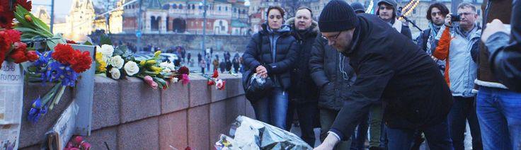 The Assassination of Boris Nemtsov: Kremlin's Biggest Critic