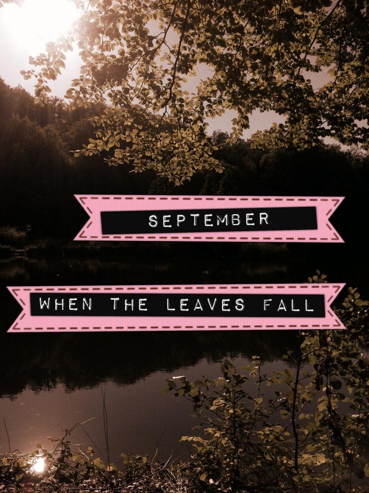 September..