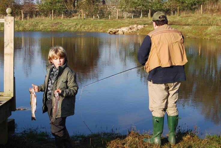 http://www.peakdistrictspa.co.uk/index.php?webpage=fishing  Enjoy a spot of fly fishing this year at Peak District Spa.  Buxton Road, Alsop-en-le-Dale, Ashbourne, Derbyshire, DE6 1QU