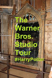 A Magical Family Day Out at the Harry Potter Warner Brothers Studio Tour