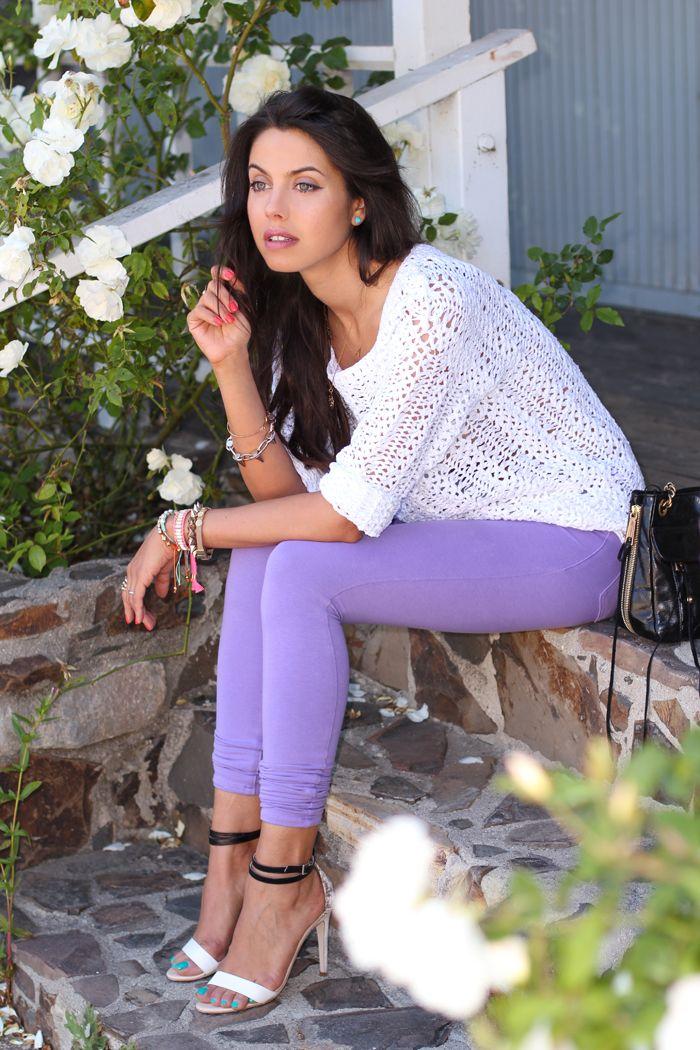 § Vivaluxury : Lavender Love on @LoLoBu - http://lolobu.com/o/5013/