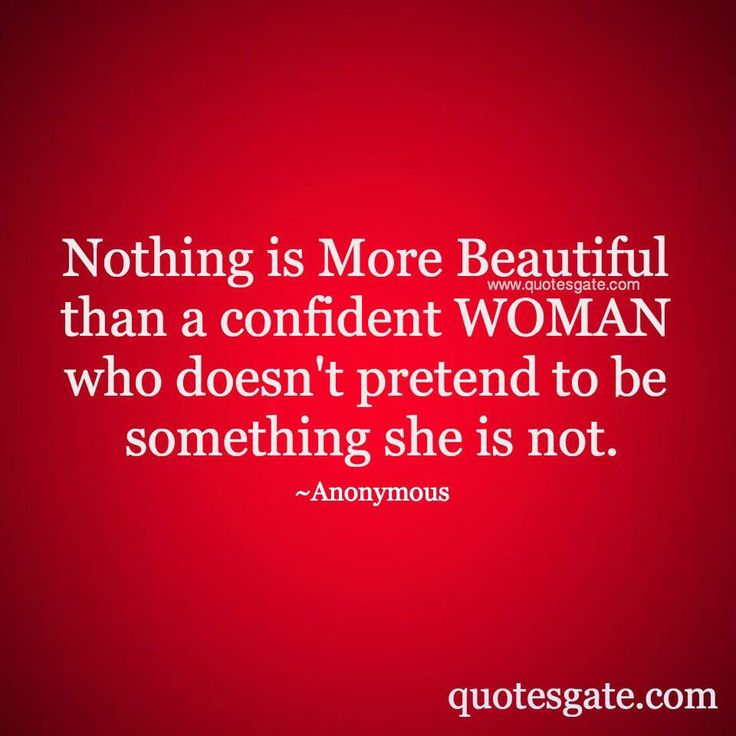 Amazing Woman Quotes: Best 25+ Confident Woman Ideas On Pinterest