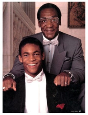 ?? SON KILLED ?? ❓  ennis-cosby.jpg 307×400 pixels