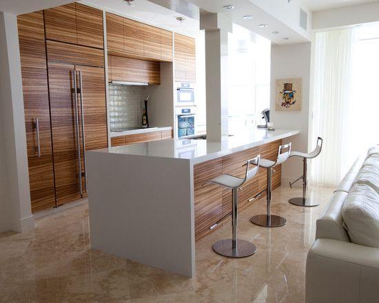 Walnut Kitchens —Walnut Kitchen Cabinets Photos
