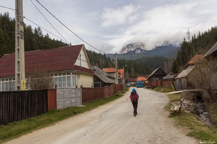 Fotografie din Leneși în Hășmaș - Google Foto