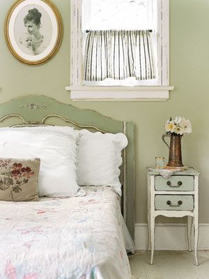 100 bedroom decorating ideas youll love - Vintage Bedroom Decor Ideas