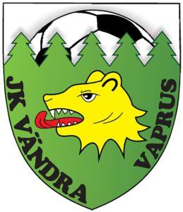 2009, JK Vändra Vaprus (Vändra, Estonia) #JKVändraVaprus #Vändra #Estonia (L10073)