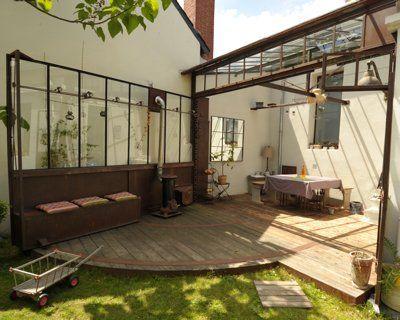 60 best Faire les travaux images on Pinterest Carpentry - calcul surface habitable maison