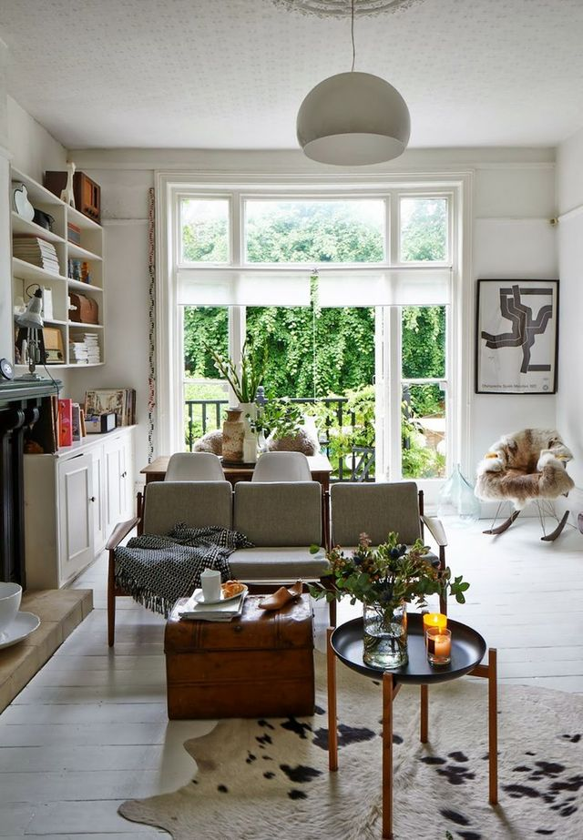 Neutral Isnt Boring 14 Living Rooms That Prove It