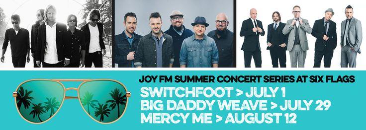 99.1 JOY FM - St. Louis Christian Music