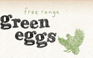 Free Range - Green Eggs