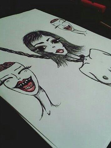 Mas de mis dibujos
