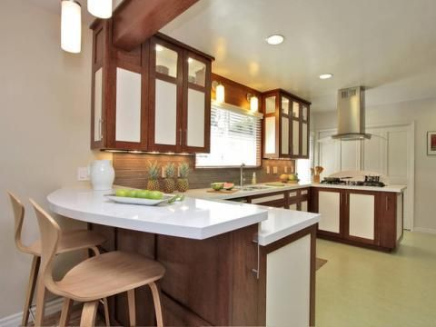 Best 25 Average Kitchen Remodel Cost Ideas On Pinterest
