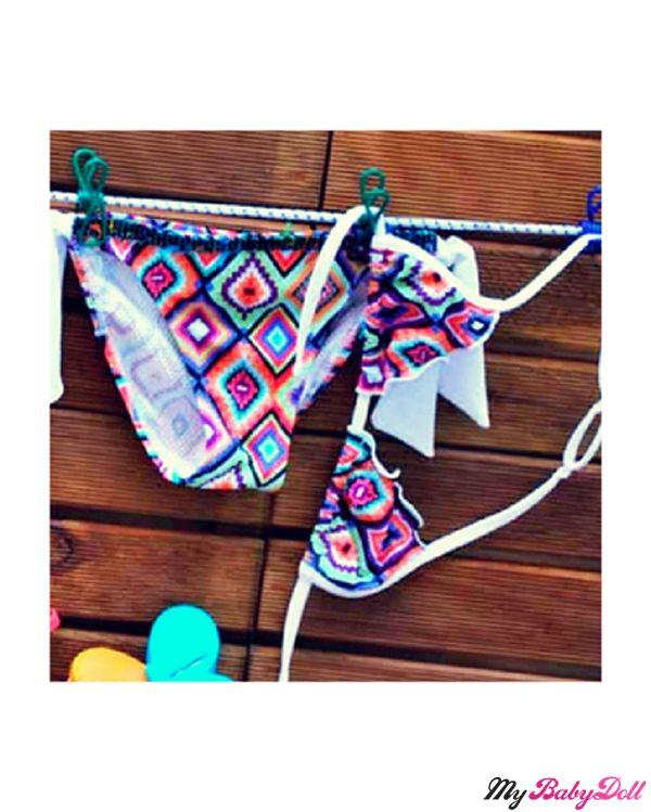 Παιδικό Μαγιώ Bikini – Hippies By Crool  Δείτε εδώ > http://mybabydoll.gr/shop/girl/paidiko-magio-bikini-hippies-by-crool-i25-612/   Παιδικό μαγιώ bikini της ελληνικής εταιρείας Crool. Ένα μαγιώ που θα λατρέψουν οι μικρές μας φίλες αλλά και οι γονείς με την άριστη ποιότητα του. Στεγνώνει εύκολα μετά την έξοδο από την θάλασσα.