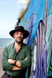 Meet Richard Dee, my interview on Jenny Kane's blog