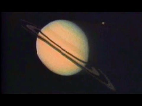 Pioneer 11 Saturn Encounter As it Happened 1979 NASA Ames Research Center: http://youtu.be/2FkyIE1A8_8 #Pioneer #spaceflight #Saturn