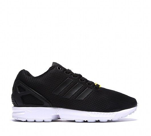 Adidas Flux Black Cheap