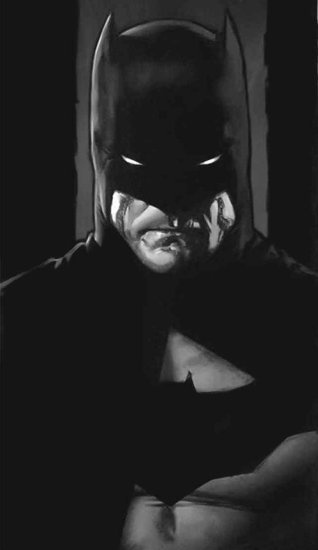 BATMAN ♠️