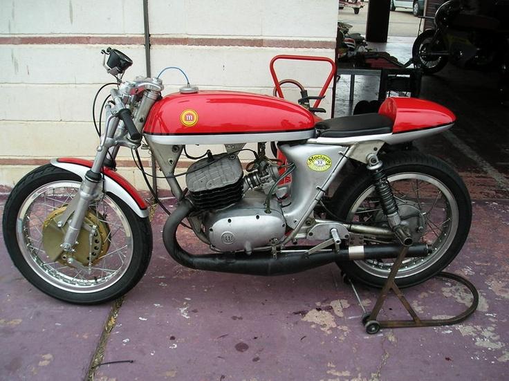 Montesa -road bike