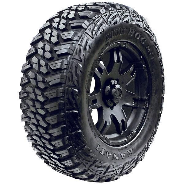 MUD HOG LIGHT TRUCK RADIAL by KANATI TIRES