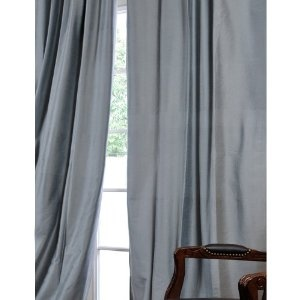 1000 ideas about light blue curtains on pinterest light blue walls blue and white and blue. Black Bedroom Furniture Sets. Home Design Ideas