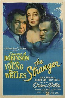 The Stranger / HU DVD 932 / http://catalog.wrlc.org/cgi-bin/Pwebrecon.cgi?BBID=5874181