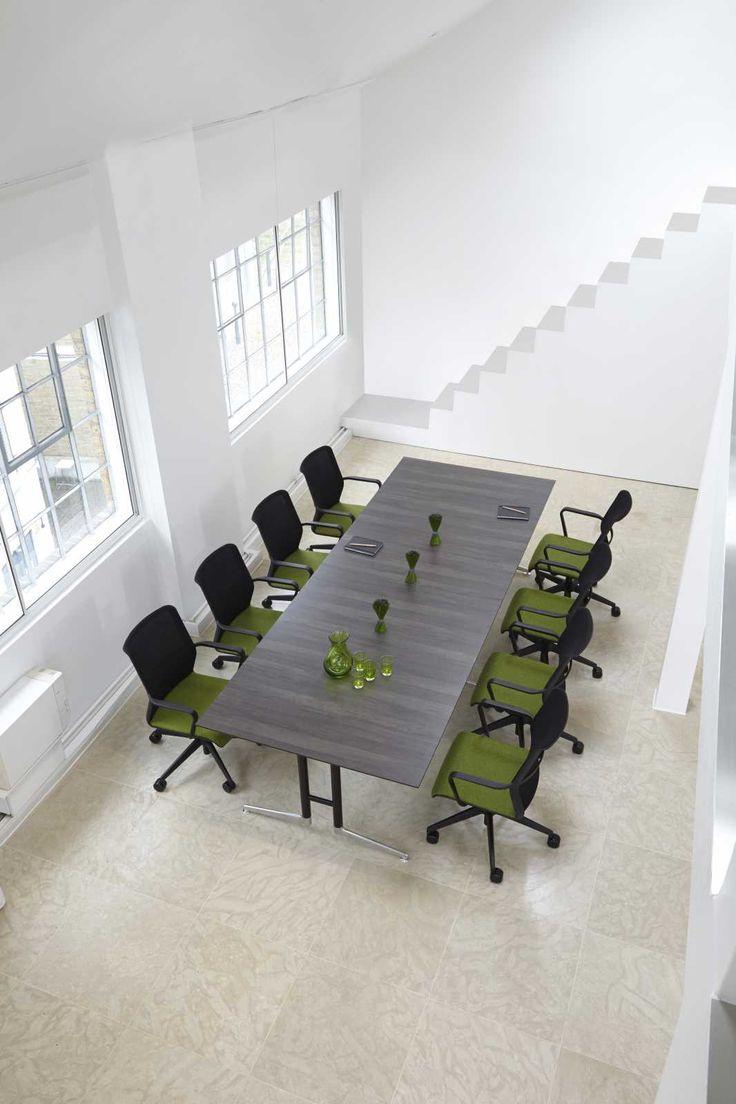 Zenith Interiors: Circo Conference Chair
