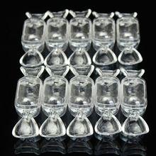 Plastic Bruiloft Dozen Snoep Transparant Clear Zoete Vormige Case Opslag…