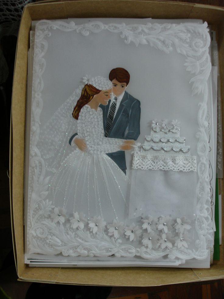 libro de firmas para matrimonio