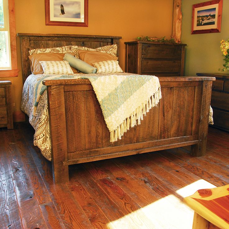 41 best images about niangua rustic furniture on pinterest for Good value bedroom furniture