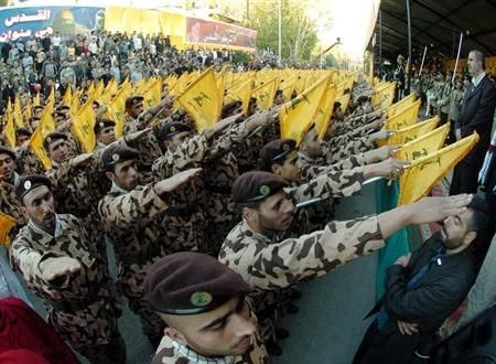Hezbollah In Mexico: The Truth About Islamic Terror On The U.S. Border