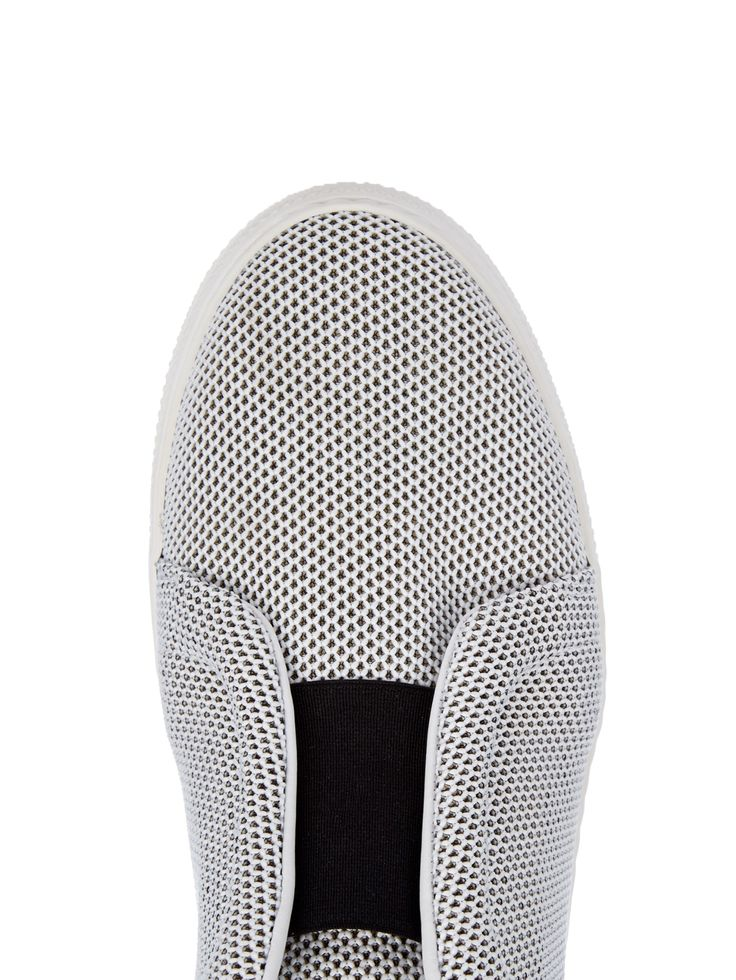 Woven mesh low-top trainers	 | Pierre Hardy | MATCHESFASHION.COM