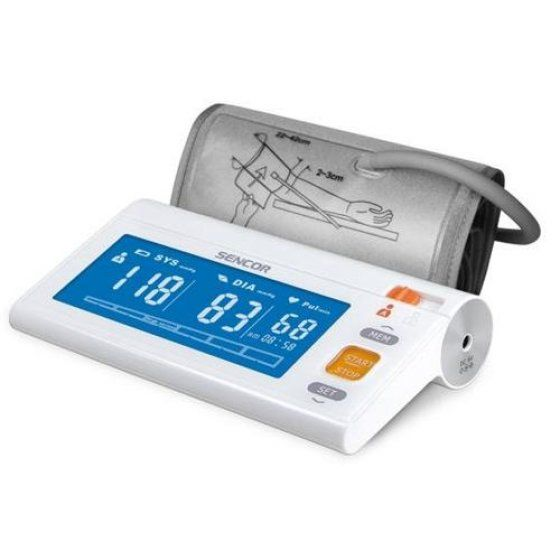 Sencor SBP 915 Vérnyomásmérõ