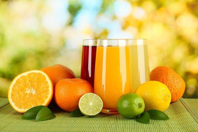 Aprenda a fazer sucos nutritivos que ajudam a perder peso