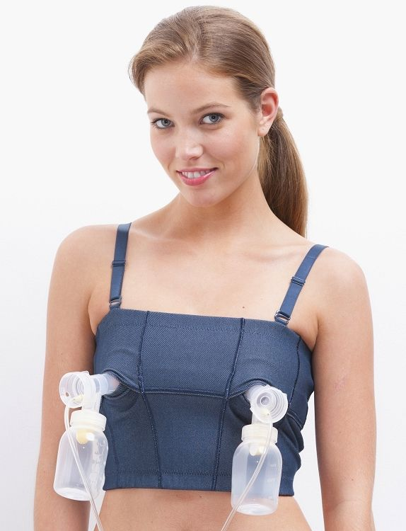 4b1e6c80c3 16 best images about Hands Free Pumping and Nursing Bra on .