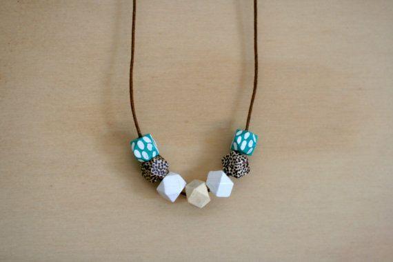 Jungle Fever Necklace