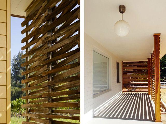 The best wood slats ideas on pinterest room