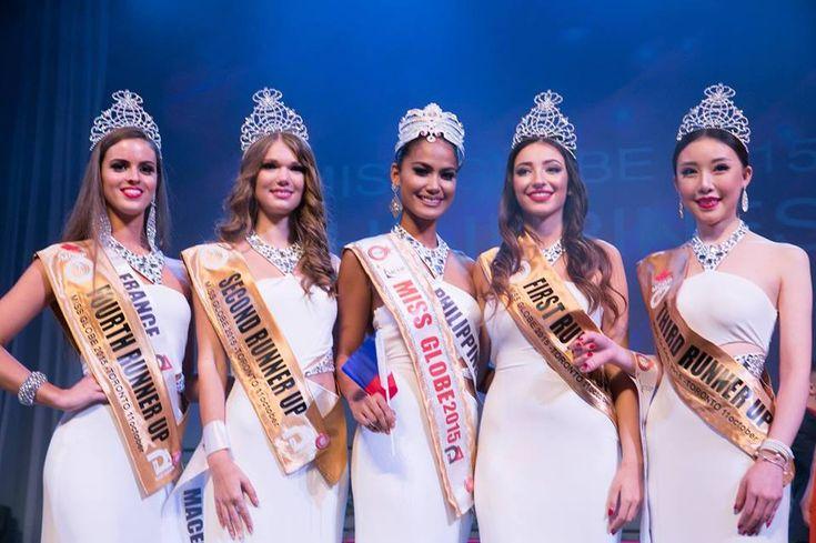 Pour la première fois de son histoire, la Tunisie accueillera le concours Miss Glob International dans sa 91ème édition. L'évènement exceptionnel sera diffusé en direct sur la chaine Fox TV le dimanche 25 Décembre 2016. La Tunisie sera présentée par la belle et charmante tunisienne Sabrina Ghadhab. La jeune fille répond parfaitement aux critères fixés+ Read More