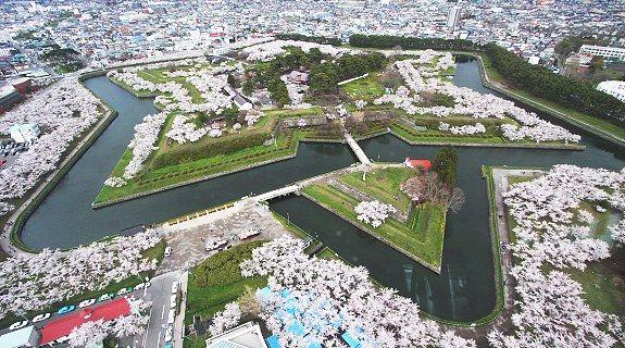 Conheça um pouco de Hakodate