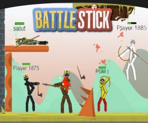 Battle Stick,Battle Stick oyun,Battle Stick oyna,Battle Stick oyunu ,Battle Stick oyunları