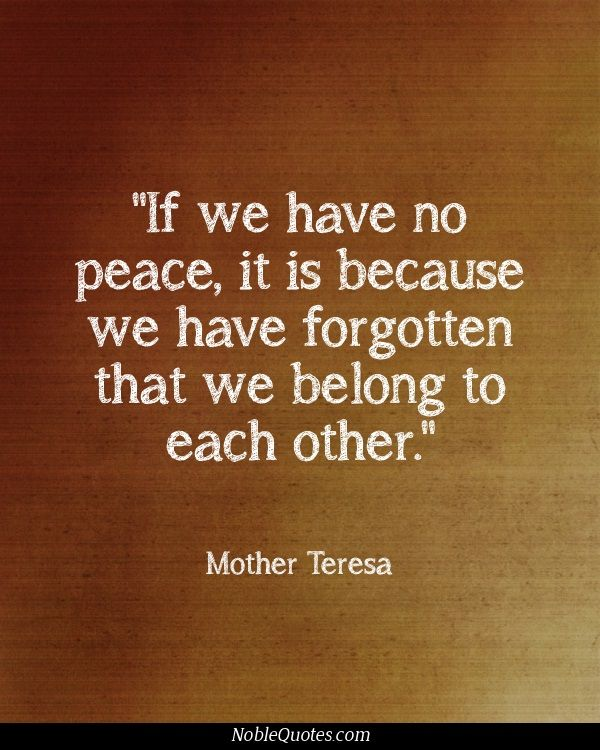 Best 25+ World Peace Quotes Ideas On Pinterest