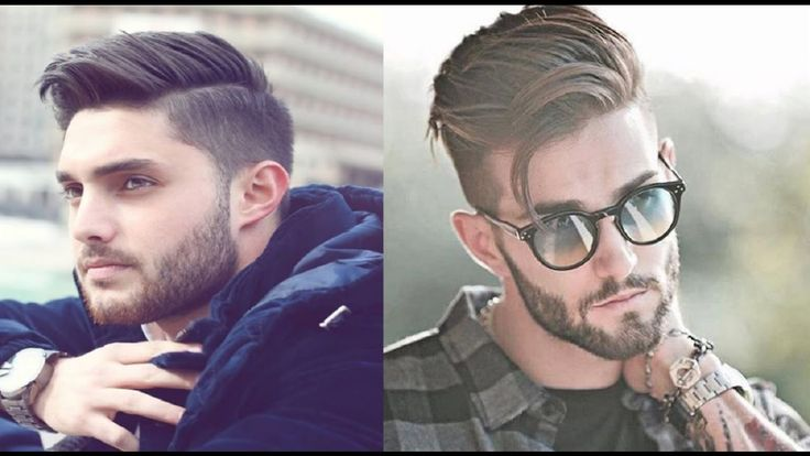Beautiful Hairstyles For Men 2016 - 12 New Sexy hairstyle Men!!!