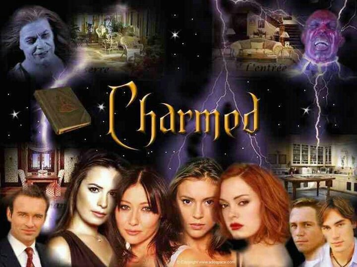 charmed halloween moviesmovie - Halloween Movies About Witches