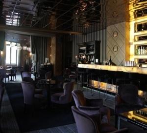 Cosy Box - Bar in Paris