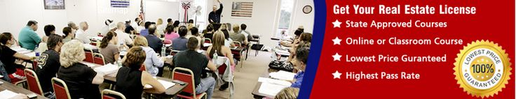 Real Estate Schools of America, Inc.  offering state approved , up to date courses  with classroom and online classes which is very useful for Florida state real estate license test.