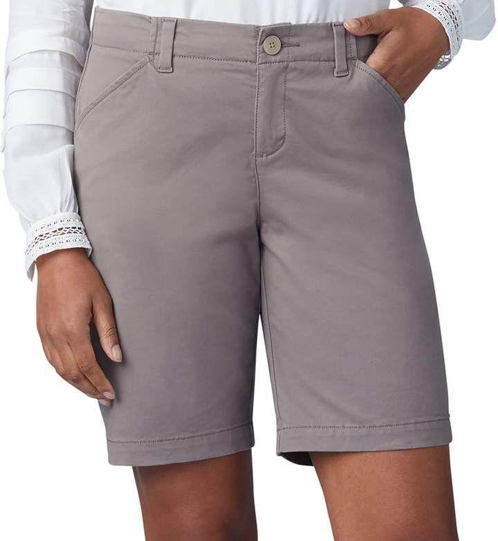 Lee Short Pantaloncini Donna