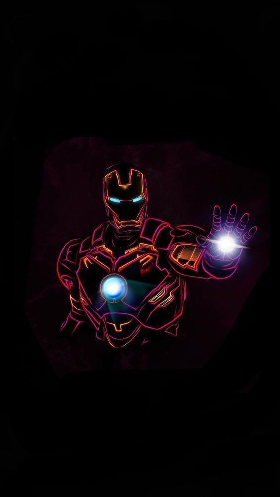 Fondos de pantalla avengers infinity war celular hd y 4k - Fondos de pantalla de iron man en 3d ...