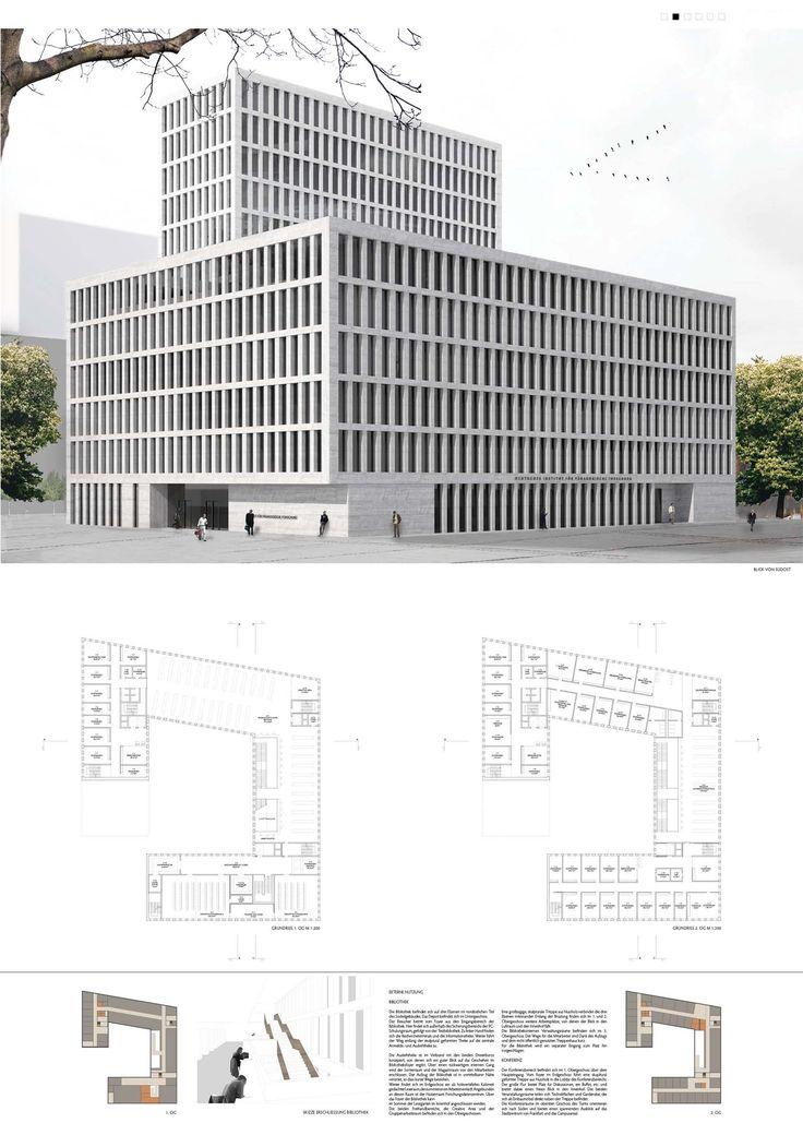 Great Die Gewinner Stehen Fest! Lesen Sie Alles über Die Wettbewerbsgewinner Auf  Deutschlands Größtem Architektur Portal: Preis ARCHITEKTEN Borgards.